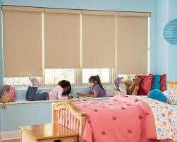 bedroom shutters traditional kids kid safe cordless designer shades designerroller cordless childsroom
