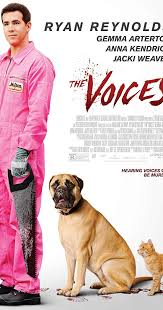 The Voices (2014) - IMDb