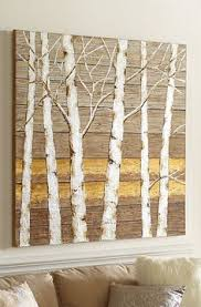 wall art decor poster aspen trees sampel amazing great nice pillow brown white birch crafts aspen white painted bedroom