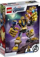 <b>Конструкторы LEGO Super</b> Heroes Marvel купить в интернет ...