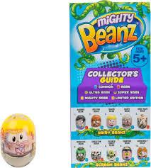Фигурка <b>Mighty Beanz 1 боб</b>, 66602 — купить в интернет ...