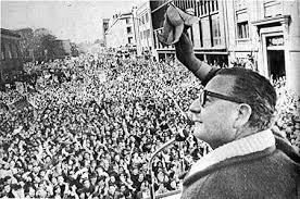 UNIDAD POPULAR. ¿Por qué tuvimos dictadura y no socialismo?
