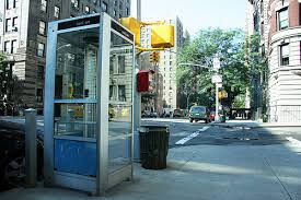 Phone Booth 01