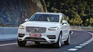 Наконец-то включаем Drive в трансмиссии Volvo XC90. Тест ...