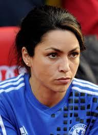 Eva Carneiro, de 31 años, trabaja con el primer equipo de los ´blues´, tanto en la Liga ... - Post_69_fot_12