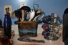 kitchen utensils store utensil holder affordable storage