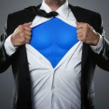 superhero supervisors every summer