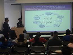 metro college prep academy work force wf pre rn program pre rn students presenting on their topics