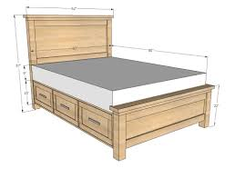 Queen Headboard Dimensions Building Queen Size Bed Headboard Best Home Decor Inspirations