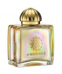 <b>Amouage Fate</b> Woman EDP – купить по цене 20744 рублей ...