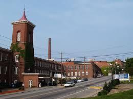 Whitinsville