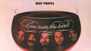 Album Of The Week Club Review: <b>Deep Purple</b> - <b>Come</b> Taste The ...