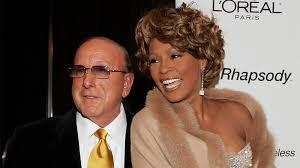 Clive Davis on <b>Whitney Houston</b> Biopic, Navigating Music Biz Shifts ...