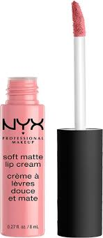 <b>NYX Professional Makeup</b> Soft Matte Lip Cream Матовая <b>жидкая</b> ...