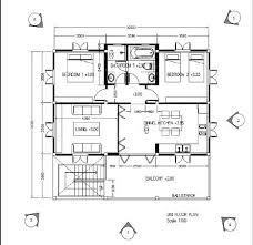 THAI ARCHITECT    S HOUSE PLANS TO BUILD OUR HOUSE IN THAILAND    First Floor Plan of our house   producted by our Thai Architect