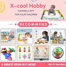 62x37.5cm Baby Touch Play Game Carpet <b>Mat</b> with 8 Keys <b>Musical</b> ...