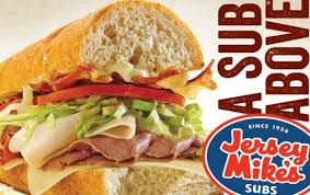 Jersey Mike's Gift Card   Kroger Gift Cards