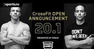 The Open 2020: Workout 20.1 Анализ и советы - Утро начинается ...