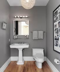 bathroom floor ideas painted wood  ideas for gray bathroom design with wooden floor wash hand excerpt gr