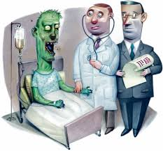 estate planning for the savvy zombie essay the new york times