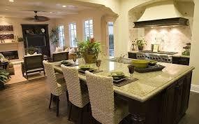 Kitchen Living Room Dining Room Open Floor Plan   Story Colonial    Kitchen Living Room Dining Room Open Floor Plan   Open Floor Plan Kitchen Living Room Design