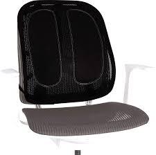<b>Поддерживающая подушка</b> для спины <b>Fellowes</b> Office Suites <b>Mesh</b>