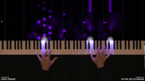 <b>Hans Zimmer</b> - Interstellar - Main Theme (Piano Version) + Sheet ...