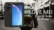 <b>LOVE</b> MEI металлический водонепроницаемый <b>чехол</b> для iPhone ...