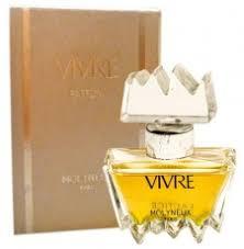 Женские <b>духи Molyneux Vivre</b>, купить <b>парфюм</b> и <b>туалетную воду</b> ...