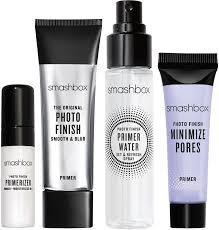 <b>Smashbox Try-Me</b>: <b>Face Primer</b> Set | Ulta Beauty