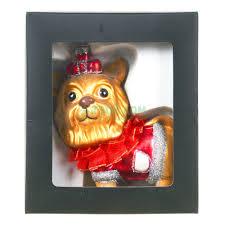 <b>Фигурка Yancheng Shiny</b> Собака в красн 9х5.5х11.5 (YULY20491 ...