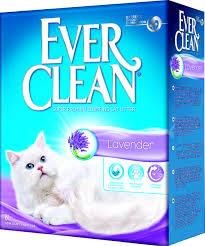 "<b>Наполнитель</b> для кошачьего туалета <b>Ever Clean</b> ""<b>Lavender</b> ..."