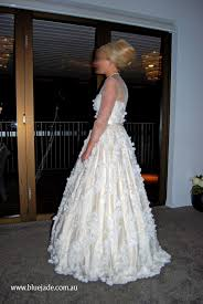 princess style a line wedding dress blue jadeblue jade designing and creating a wedding dress is one of the most exciting jobs for a dress maker even though it s a challenging and emotional process