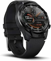 <b>Ticwatch Pro 4G</b>/<b>LTE</b> Smartwatch <b>Vodafone</b> Android iOS Waterproof ...