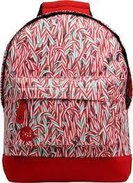 <b>Рюкзак Mi-Pac Mini</b> Candy Canes, 740416-005, красный