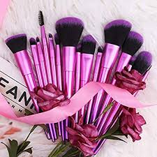 Makeup Brush Set, <b>DUcare 15Pcs Makeup Brushes</b> Premium ...