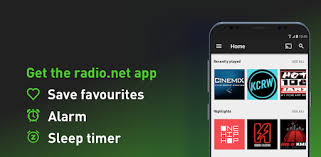 <b>radio</b>.net - <b>radio</b> and podcast app - Apps on Google Play