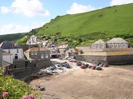 Port Isaac - Wikipedia