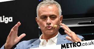 Jose Mourinho identifies club structure as major difference rivals ...