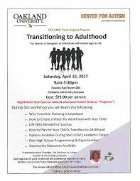 dwmha autism conference partners in progress