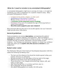annotated bibliography in mla jpg StudyBlue