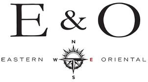 Hasil gambar untuk logo e&o restaurant
