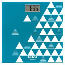 Купить <b>Весы</b> напольные <b>Tefal Classic</b> Decor PP1143V0 в каталоге ...
