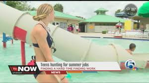 teens hunting for summer jobs teens hunting for summer jobs