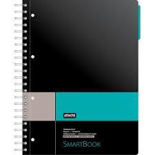 <b>Бизнес</b>-<b>тетрадь Attache Selection Smartbook</b> А4, 120 л. с ...