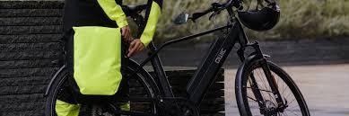 AGU Shelter <b>waterproof bicycle bags</b> - AGU