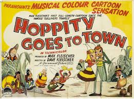 Image result for mr bug goes to town 1941