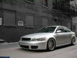 Audi Rs4 2001 Audi Avant Johnywheels
