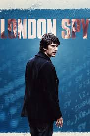 London Spy 1.Sezon 3.B�l�m