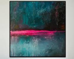 <b>Abstract canvas art</b> | Etsy